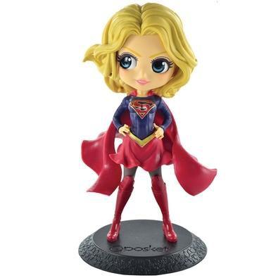 Supergirl Q posket(modelo A)