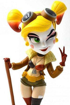Harley Quinn Bombshells serie 3 versão 2