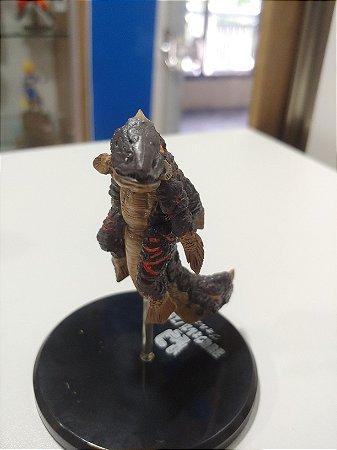 Miniatura Monster Hunter Monstro de lava
