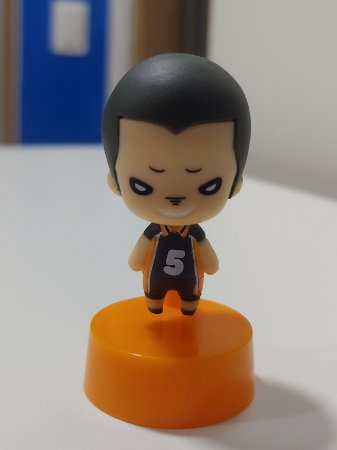Miniatura Tanaka Haikyuu