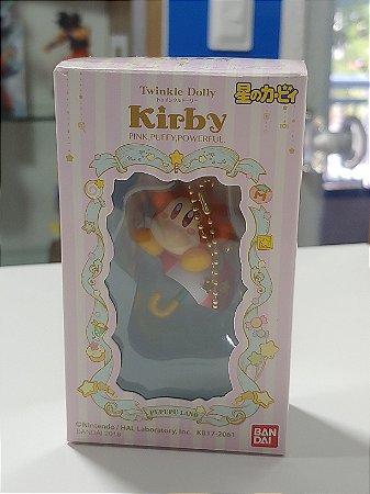 Chaveiro miniatura Kirby - Parasol Waddle Dee