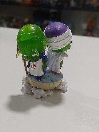 Miniatura Kami-Sama e Piccolo