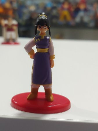 Miniatura Chi Chi