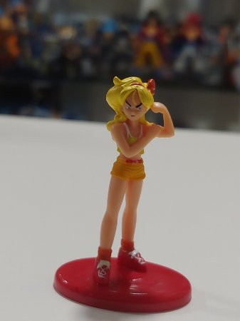 Miniatura Launch - Dragon Ball