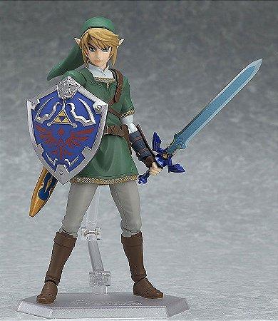 figma The Legend of Zelda: Twilight Princess Link: Twilight Princess ver. DX Edition VOUCHER DE RESERVA