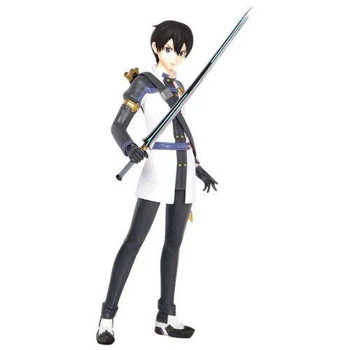 Kirito - Sword Art Online Movie - model A