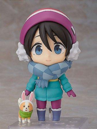 Nendoroid Yuru Camp Ena Saito(Pre-order)
