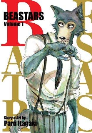 Beastars - Vol. 1