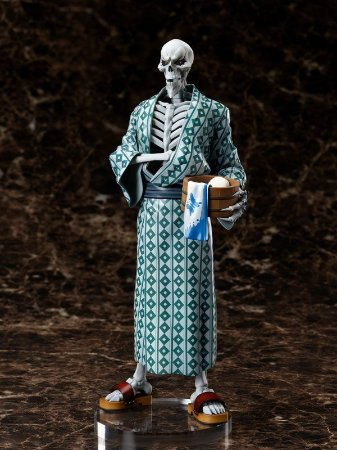 Ainz Ooal Gown -Yukata- 1/8 Complete Figure (Pre-order)