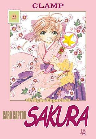Card Captor Sakura Especial - Vol. 11