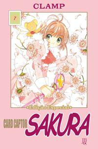 Sakura Card Captors volume 7