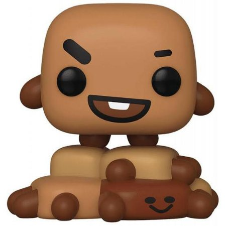 Funko Pop! Animation: BT21 - Shooky