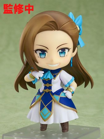 Nendoroid My Next Life as a Villainess: All Routes Lead to Doom! Catarina Claes (Pre-order)