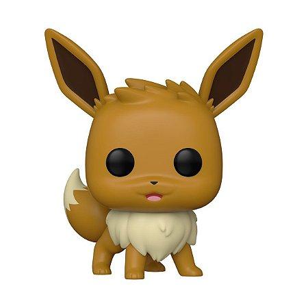 Pokemon Eevee Pop! Vinyl Figure (Pre-order)