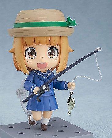 Nendoroid Hokago Teibo Nisshi Hina Tsurugi(Pre-order)