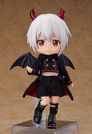 Nendoroid Doll Devil: Berg (Pre-order)