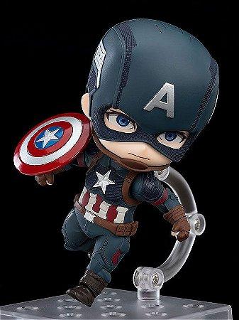 Nendoroid Avengers: Endgame Captain America Endgame Edition DX Ver.(Pre-order)