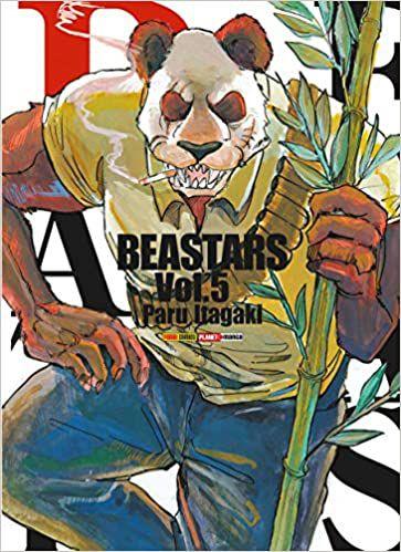 Beastars - Volume 5