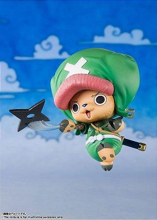 "Figuarts ZERO Tony Tony Chopper (Choppemon) ""ONE PIECE""(Pre-order)"