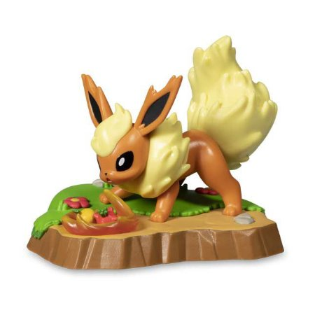 afternoon with eevee flareon - funko EXCLUSIVO