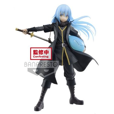 That Time I Got Reincarnated as a Slime ESPRESTO-Clear materials- Demon Lord Rimuru Tempest (Game-prize)(Pre-order)