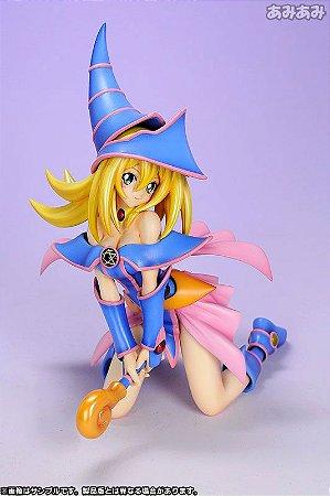 Yu-Gi-Oh! Duel Monsters Dark Magician Girl 1/7 Complete Figure (Pre-order)