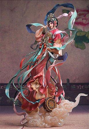 Winter Begonia Shang Xirui Peking Opera Zhao Feiyan ver. 1/7 Complete Figure(Pre-order)