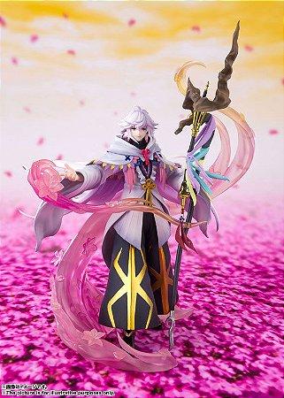"Figuarts ZERO Flower Magician Merlin ""Fate/Grand Order -Demonic Battlefront: Babylonia-""(Pre-order)"