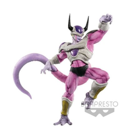 BWFC Dragon Ball - Freeza (Pronta Entrega)
