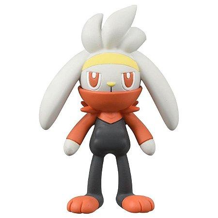 Pokemon Moncolle MS-31 - Raboot (Pronta Entrega)