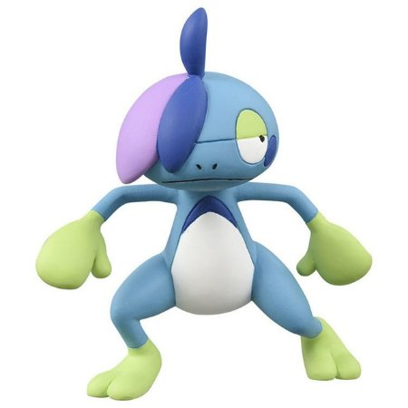 Pokemon Moncolle MS-33 - Drizzile (Pronta Entrega)
