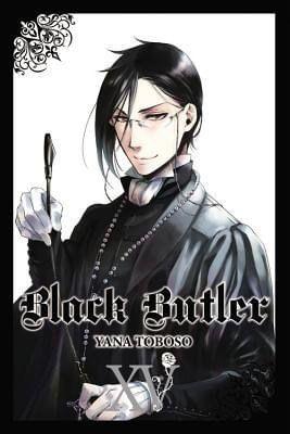 Black Butler - Volume 15