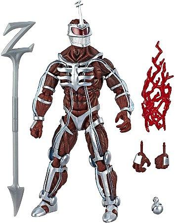 Figure Articulada - Power Ranger Lighting Collection - Mighty Morphin Lord Zedd (Pronta Entrega)