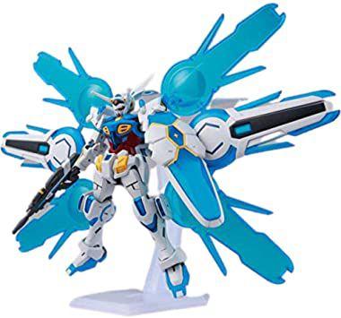 Gundam G-Self Perfect Pack 1/144 HG (Pronta Entrega)