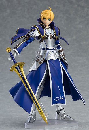 igma Fate/Grand Order Saber/Arthur Pendragon (Pronta Entrega)