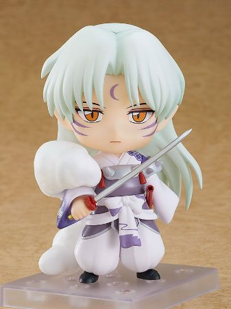 Nendoroid InuYasha Sesshomaru (Pre-order)