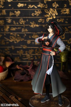 "POP UP PARADE Anime ""The Master of Diabolism"" Wei Wuxian Complete Figure(Pre-order)"