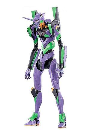 Figure Eva Test Type 01 - Evangelion - The Robot Spirits - Bandai (Pronta Entrega)