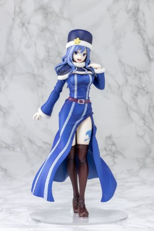 Figure FAIRY TAIL -  Juvia Lockser - 1/6 Scale Complete Figure (Pre-Order)