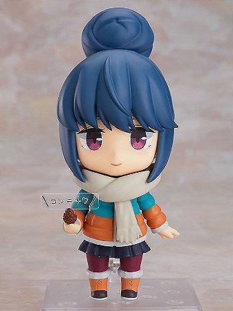 Nendoroid Yuru Camp Rin Shima DX Ver.(Pre-order)
