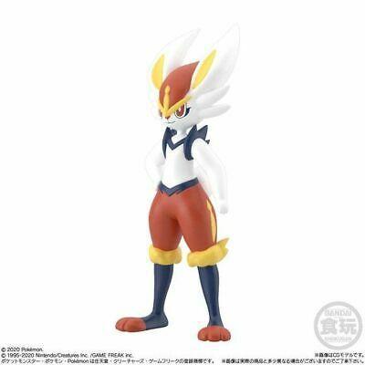 Pokemon - Scale World Galar Region - Aceburn (Pronta Entrega)