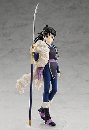 POP UP PARADE Yashahime: Princess Half-Demon Setsuna Complete Figure(Pre-order)