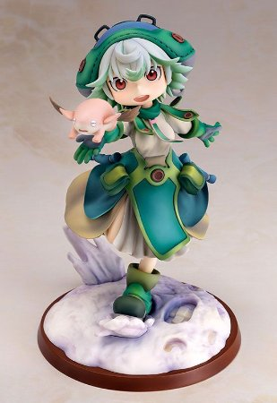 """Movie """"Made in Abyss"""" -Dawn of the Deep Soul- Prushka Complete Figure (Pre-order)"""