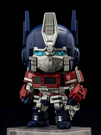 Nendoroid - Transformens - Optimus Prime (Pronta Entrega)