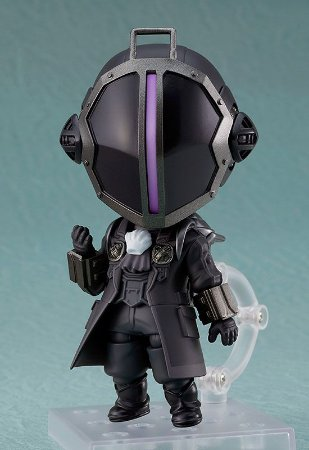"Nendoroid Movie ""Made in Abyss"" - Dawn of the Deep Soul - Bondrewd (Pre-order)"
