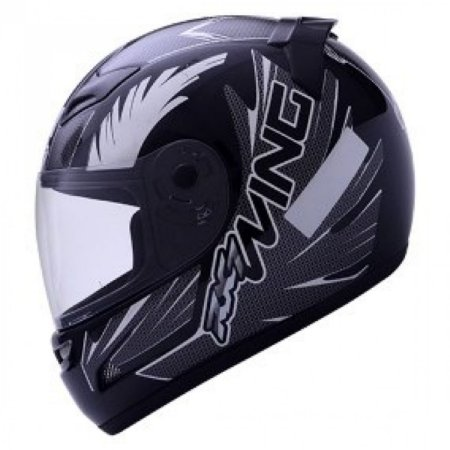 Capacete – RX7 WING