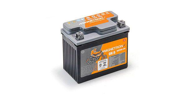Bateria ON 6 (6Ah) 40000008