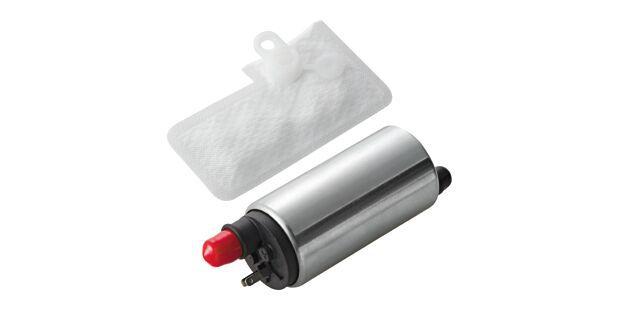 Refil da Bomba de Combustível BIZ 125 ES (2009-2010) BIZ 125 EX (2009-2010) BIZ 125 KS (2009-2010) BIZ 125 + (2009-2010) 90217383