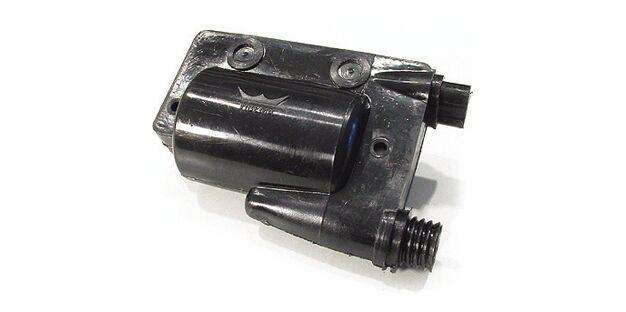 Bobina de Ignição Externa Ciclomotores Caloi Mobylette Equipados com Motor AV 10 (8W) 90200500