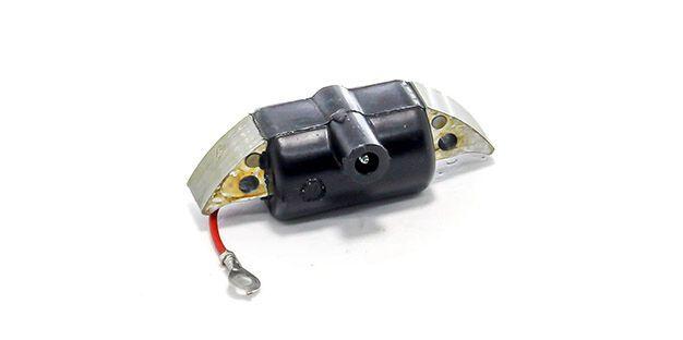 Bobina de Ignição Ciclomotores Caloi Mobylette Equipados com Motor AV 10 (8W) 90200510